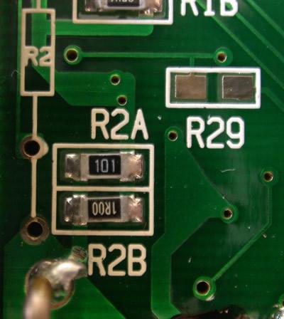 PC/CP200 Electronics Lab I - Resistors, Fixed