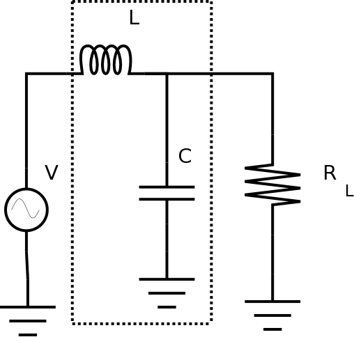 Pc221 Analog Electronics I Laboratory Simple Lc Circuits And Ac