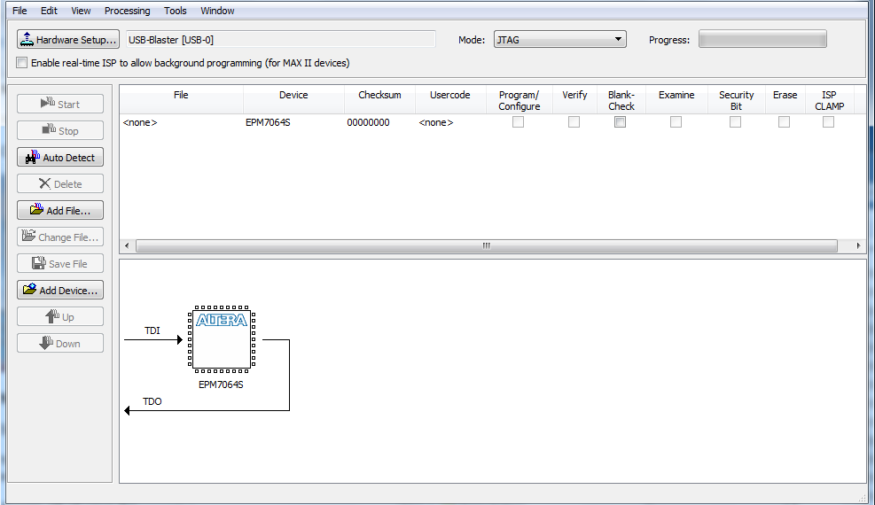 introduction to quartus ii software